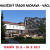 Hasičský tábor MORAVA 2017