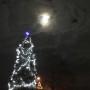 Rozvícení vánočního stromu Červenka 2018