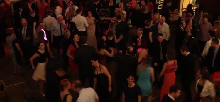 Hasičský ples 2019